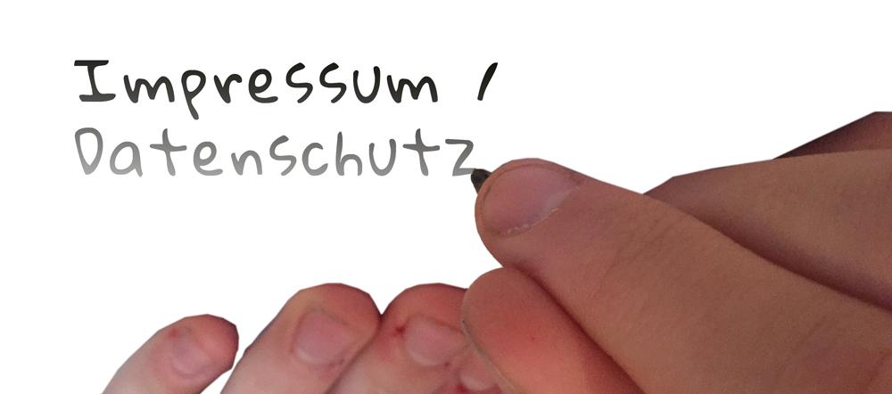Impressum / Datenschutz