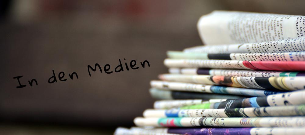 In den Medien